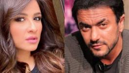 ياسمين عبدالعزيز تحدث ضجة بمنشور مثير للجدل.. وأحمد العوضي يعلق