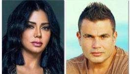 رانيا يوسف أرفض الزواج عرفيا من عمرو دياب