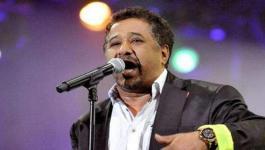 الشاب خالد على شائعة وفاته: قولوا للمصريين إني بخير