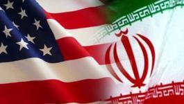 إيران تُطالب الولايات المتحدة برفع العقوبات المفروضة عليها بشأن الاتفاق النووي