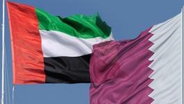 الإمارات تقرر فتح المنافذ الحدودية مع قطر