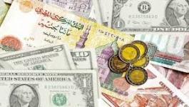مصر | الجنيه يواصل الانتعاش في 2021