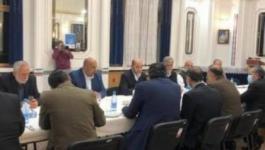 اجتماع وفدي حماس والجهاد مع السفير الإيراني في موسكو