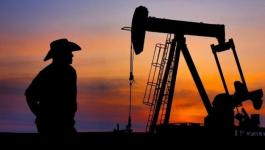 النفط   في أعلى مستوى له منذ عام