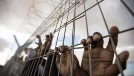 الحكم بالسجن مع دفع غرامة مالية بحق الأسير خليل موسى