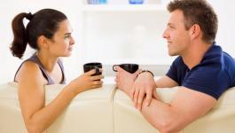كيف يمكنك انتقاد زوجك بطريقة إيجابية