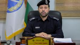 اللواء محمود صلاح