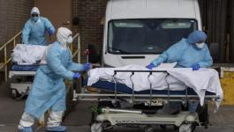 تسجيل وفاة و4 إصابات بفيروس كورونا المتحورة بصفوف الجالية الفلسطينية في الهند