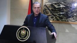 أبو ردينة يُعقب على تصريحات نتنياهو بشأن عملية السلام مع العرب