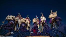 شاهدوا | مشروع سياحي ليبي للكشف عن