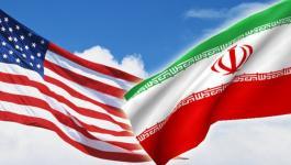 أمريكا وإيران.