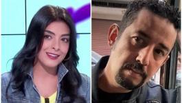 شاهد: الممثلة المغربية نجاة خير الله تكشف فضيحة طارق البخاري