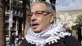 الأتيرة يستنكر إهانة حماس للكوفية الفلسطينية بجامعة الأزهر في غزّة