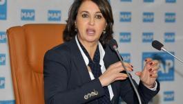 شاهد: فضيحة الدكتورة نبيلة منيب تثير جدلا في المغرب