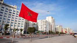 شاهد: فيديو راقي في مدينة العيون يتصدر اخبار المغرب