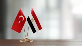 تركيا ومصر
