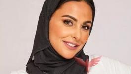 ميس حمدان تثير الجدل في أحدث ظهور لها بالحجاب