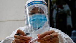 صحة غزّة تنشر الخارطة الوبائية لـ