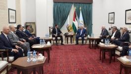 لقاء الرئيس عباس مع الوفد الأمني المصري.jpg