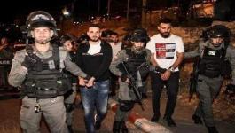 تهجير الفلسطينيين من الشيخ جراح