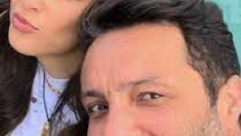 وائل عبد العزيز ينشر صورة مع شقيقته ياسمين... هل تمت المصالحة؟