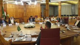 انطلاق أعمال الدورة الـ50 لمجلس وزراء الإعلام العرب