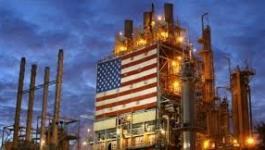 امريكا   ارتفاع إنتاج