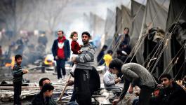 الأمم المتحدة: 3.4 مليون سوري يعيشون في ظروف كارثية