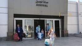 تنويه مهم للفلسطينيين المتواجدين في العريش والراغبين في العودة إلى غزّة