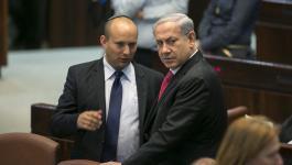 بينيت يلغى قرارًا اتخذه نتنياهو بخصوص ملف الاتفاق النووي مع إيران