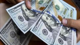 الدولار | يصعد والأنظار تتجه لاجتماع الاحتياطي الفيدرالي