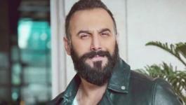 شاهد:  ابن قصي خولي يقلد والده في مسلسل