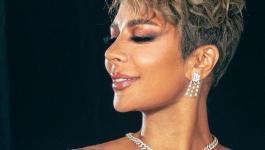 صور: أصالة تفاجئ جمهورها بـ«لوك» جديد احتفالًا بعيد الأضحى