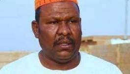 سبب وفاة الممثل البلولة في السودان
