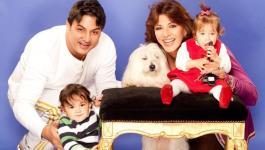 محكمة الأسرة تحسم الجدل في أزمة نسب أبناء هالة صدقي