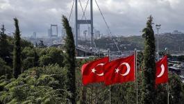 تركيا | تنعش اقتصادها من خزائن ليبيا