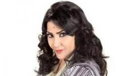 صورة: بدرية طلبة تعلق على شائعة وفاتها