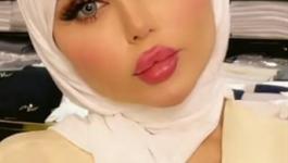 حليمة بولند تفاجئ جمهورها بظهورها بالحجاب