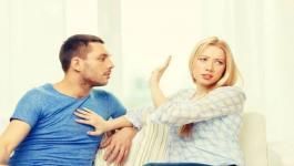 علامات تفضح كذب الزوج عليك