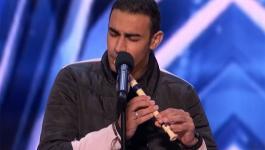 شاب مصرى يبهر لجنة تحكيم America's Got Talent بموهبته