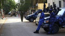 السودان :  يقبض على