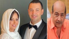 معز مسعود يعلن مقاضاة الناقد طارق الشناوي بسبب حلا شيحة