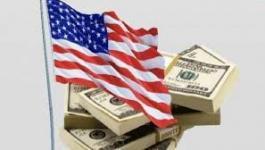 الدولار | ينخفض بعد تباطؤ نمو