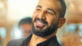 أحمد سعد يحير الجمهور