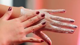 وصفات طبيعية للتخلص من تجاعيد اليدين