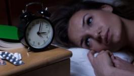 عادات تمارسينها تحرمك من النوم الجيد