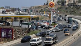 لبنان: ارتفاع جديد في أسعار المحروقات
