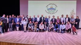 اسطنبول: انطلاق مهرجان التراث الفلسطيني الثاني