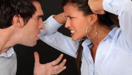متى تغضب المرأة من الرجل