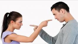 اختلاف الطبقة الاجتماعية بين الزوجين